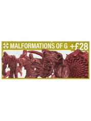 Resident Evil 2 Expansion - Malformations of G Core