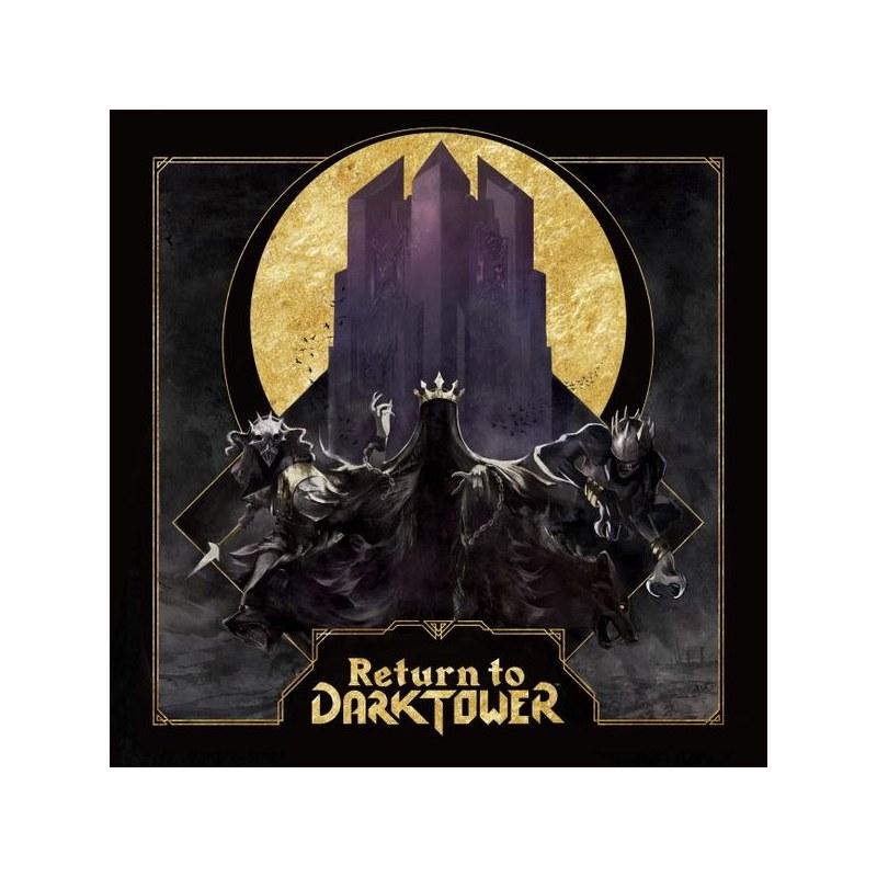 Return to Dark Tower jeu