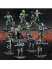 Deadzone GCPS Heavy Ordnance Booster