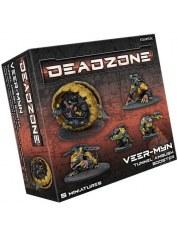 Deadzone Veer-Myn Tunnel Ambush Booster