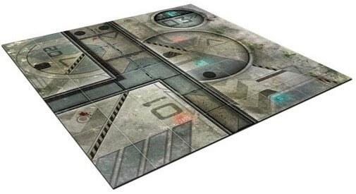 Deadzone Gaming Mat 2