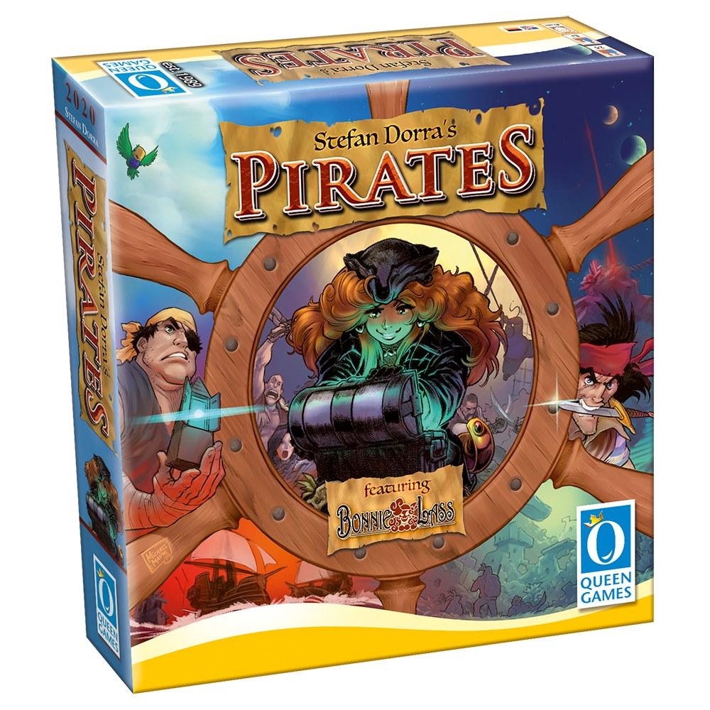 Pirates (Anglais)