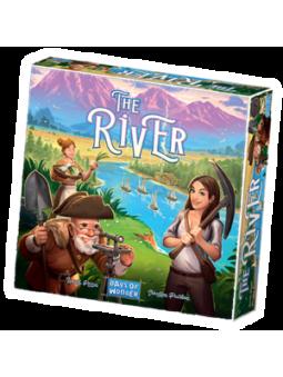 The river jeu
