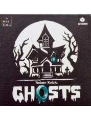 Ghosts jeu