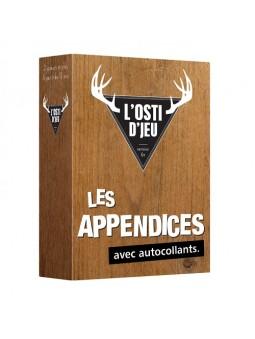 Extension L'osti d'jeu Les Appendices