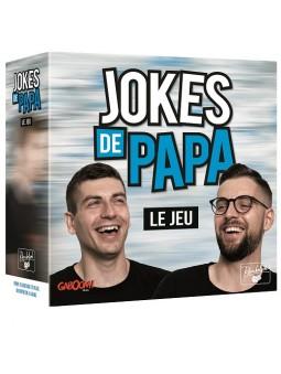Jokes de Papa jeu