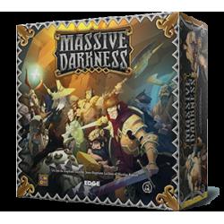 Massive Darkness jeu