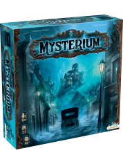 jeu Mysterium Lévis