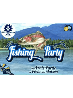 jeu fishing party