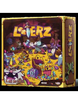 jeu looterz lévis