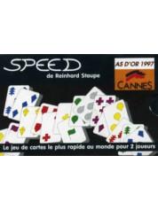Speed jeu