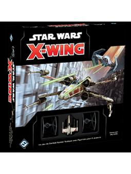 Tournoi X-Wing - 9/02/19