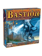jeu de société Bastion