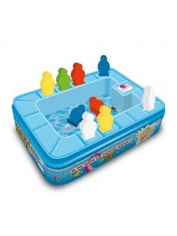 jeu enfant plouf party