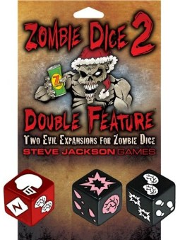 extension Zombie dice 2