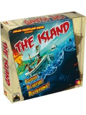 The Island jeu