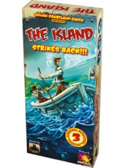 The Island - Strikes back!!! jeu
