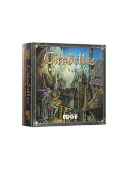 jeu citadelles nouvelle version