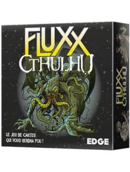 Fluxx Cthulhu jeu