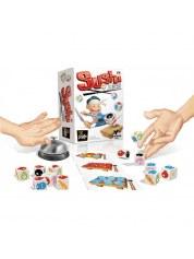 sushi dice jeu de dés