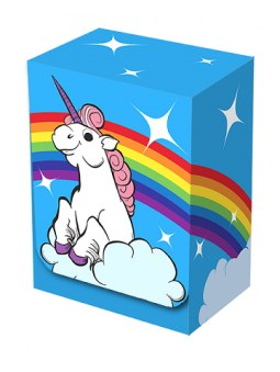 D-Box Licorne arc-en-ciel Legion