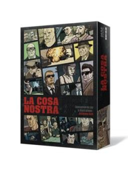 La Cosa Nostra jeu