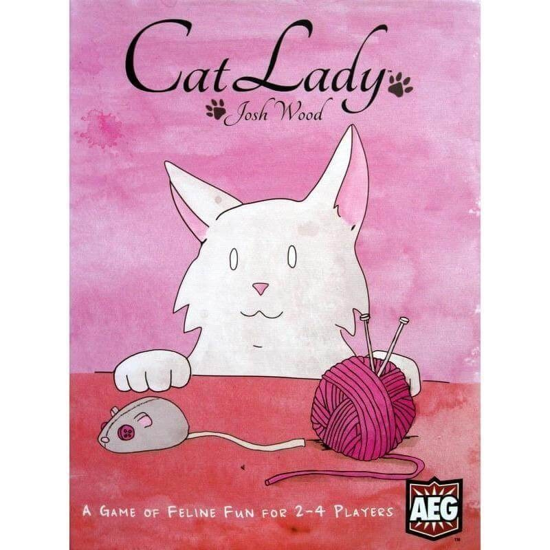 jeu cat lady