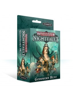 Warhammer Underworlds: Nightvault – La Meute Fanatique
