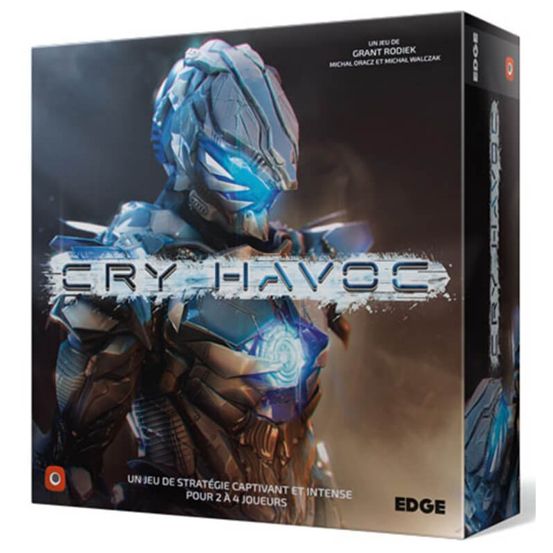 Cry Havoc Français