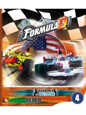 Formula D Extension n°4 - Baltimore / Buddh