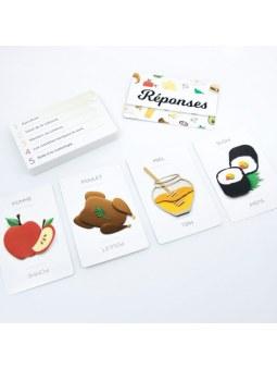 Links Cuisine jeu de connaissance