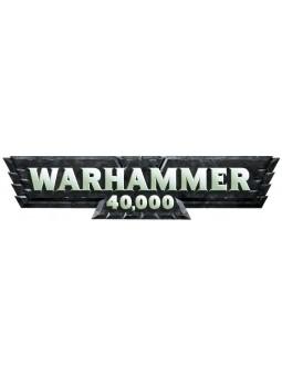 Tournoi Warhammer 40k standard 2000pts - 16/03/19