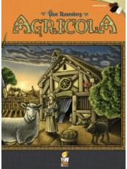jeu Agricola nouvelle édition