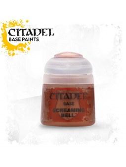 Citadel : Screaming Bell base