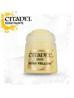 Citadel : Dorn Yellow Edge