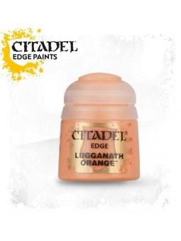 Citadel : Lugganath Orange edge