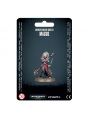 Genestealer Cults : Magus