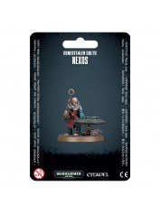 Genestealer Cults : Nexos