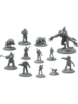 Fallout wasteland warfare jeu de figurines