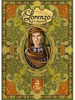 Lorenzo Le Magnifique jeu