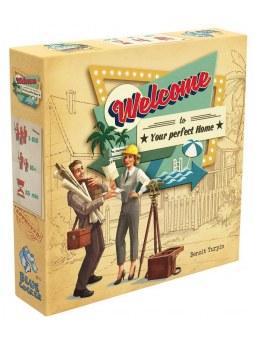 jeu Welcome