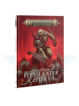AOS : Battletome: Flesh-eater Courts
