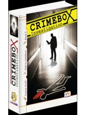 Crimebox Investigation jeu