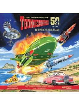 Jeu Thunderbirds