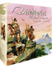 Discoveries jeu