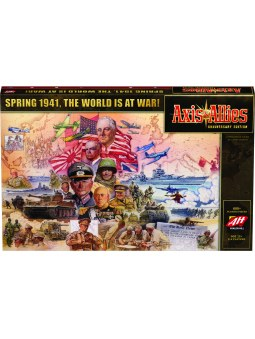 Axis & Allies édition anniversaire 1941