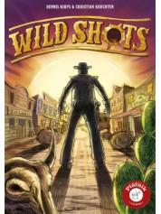 jeu Wild Shots