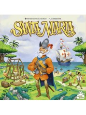 Santa Maria jeu