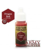 Army painter : Warpaints Dragon Red