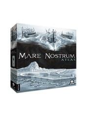 Mare Nostrum: Atlas jeu